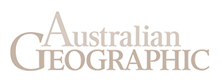 Australian Geographic logo